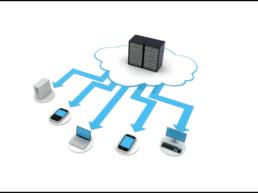 Cloud-Based Maintenance Management