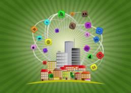 Smart Buildings, Smart communities