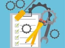 CMMS Preventive Maintenance