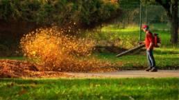 Fall Preventive Maintenance