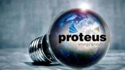 proteus energy analytics