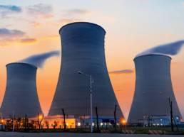 Maintenance For Power Plants