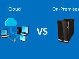 Cloud vs. On-Premises CMMS