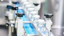 pharmaceuticals Maintenance