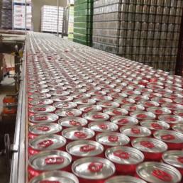 Beverage Conveyor