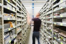 Ways To Improve Maintenance Spare Parts Management