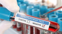 outbreak of the Coronavirus